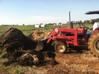 Compost happens!