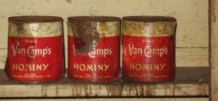 Hominy