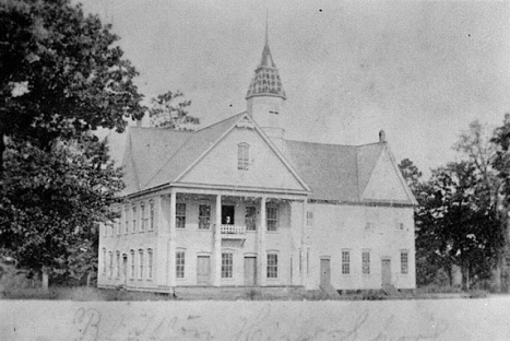 Pine Plains Boarding School