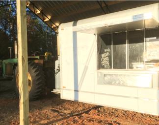 food-trailer